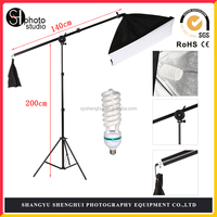 Photo and Vedio stand Lighting Kit