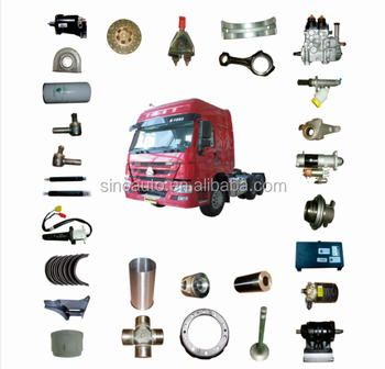 Truck Parts For Sale >> Sino Trucks And Spare Parts For Sale
