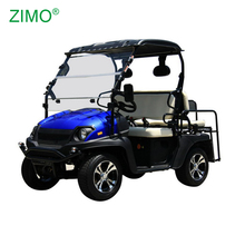 2017 Hot Sale EEC 4KW Adult Electric ATV