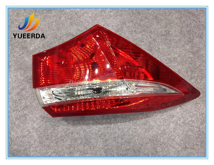 NEW COROLLA 2013 TAIL LAMP,CORNER LAMP FOR 2013 COROLLA,DEPO NO.:212-191F-UE