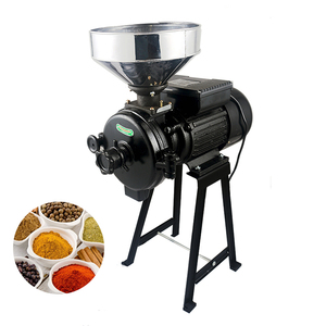 new 2017 inventions electric wet rice grinding machine