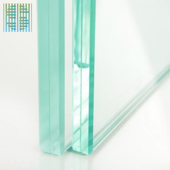 Heat Resistance Tempered Clear Laminated <strong>Glass</strong> For Australia
