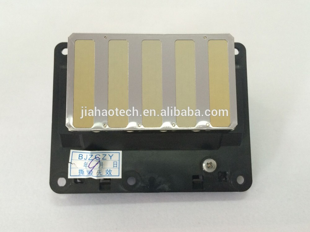 Printhead for epson 9700 dx6 F191040