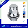 Ningbo manufacturer cold forged wheel lug nuts