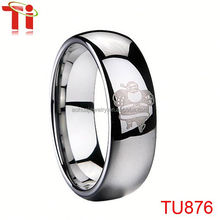 latest fashion design hinge snap ring