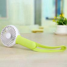 Портативный мини-вентилятор, USB, портативный кондиционер для наружного использования, аккумулятор, 3 скорости, 12 В, вентилятор охлаждения(Китай)