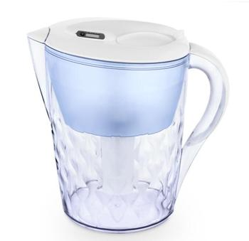 Activated Carbon Water ph Filter Pitcher Alkaline Water with Filter