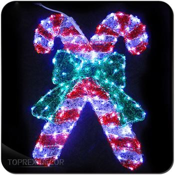 Shopping mall decor outdoor candy cane lights pathway lights christmas tree snowman & Shopping Mall Decor Outdoor Candy Cane Lights Pathway Lights ...