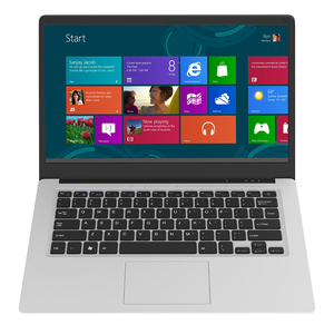 Factory direct supply Ultrabook Mini NetBook 14.1 inch Z8350 Notebook Z8350 4GB 64GB Win10 Laptop PC