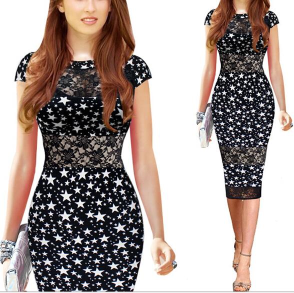 ca5758063 D82216f 2016 De Manga Corta De Moda Vestidos De Ropa De Las Mujeres - Buy  Dawanda Moda Vestidos Prendas De Vestir Mujeres