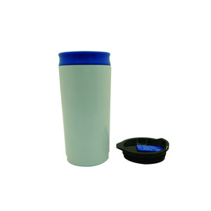 15oz gym shaker bottle kids water bottle with straw food flask thermos with FDA and SGS certificates