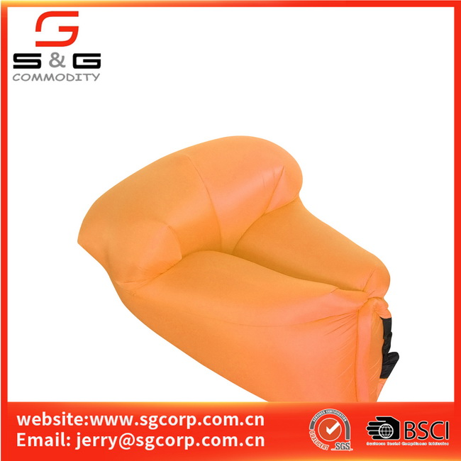 SGL3 More 10 QC Staffs Ensure Hot New Products air filled sofa