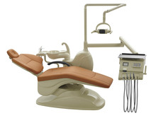dental chair specifications