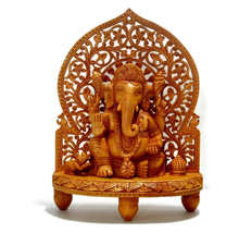 Handgemaakte Decoratieve Hindoe Goden Idol Hars <span class=keywords><strong>Lord</strong></span> <span class=keywords><strong>Ganesha</strong></span> <span class=keywords><strong>Standbeeld</strong></span>