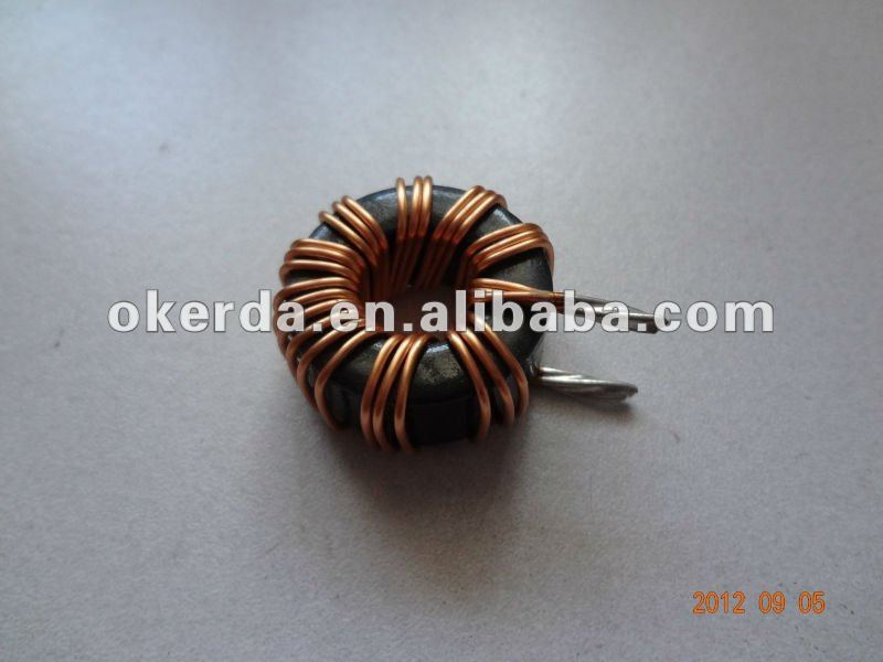 customized NPS core/sendsut power core inductor