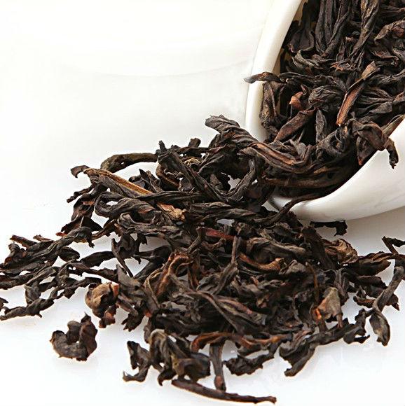DaHongPao Tea Big Red Robe Wuyi oolong Tea - 4uTea   4uTea.com