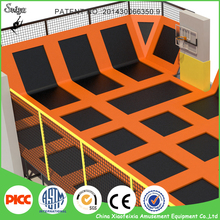 pesanti esercizio bungee 4 persone attrezzatura <span class=keywords><strong>professionale</strong></span> <span class=keywords><strong>trampolino</strong></span>