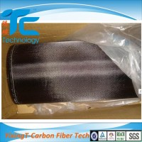 3K Carbon Fiber Fabric For Bike Frame,Snow Boards,Skateboards,Hockey And Locrosse Shafts,Golf Clubs,Etc