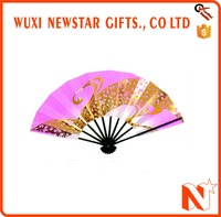 Best Supply Personalized Custom Men's Hand Fan