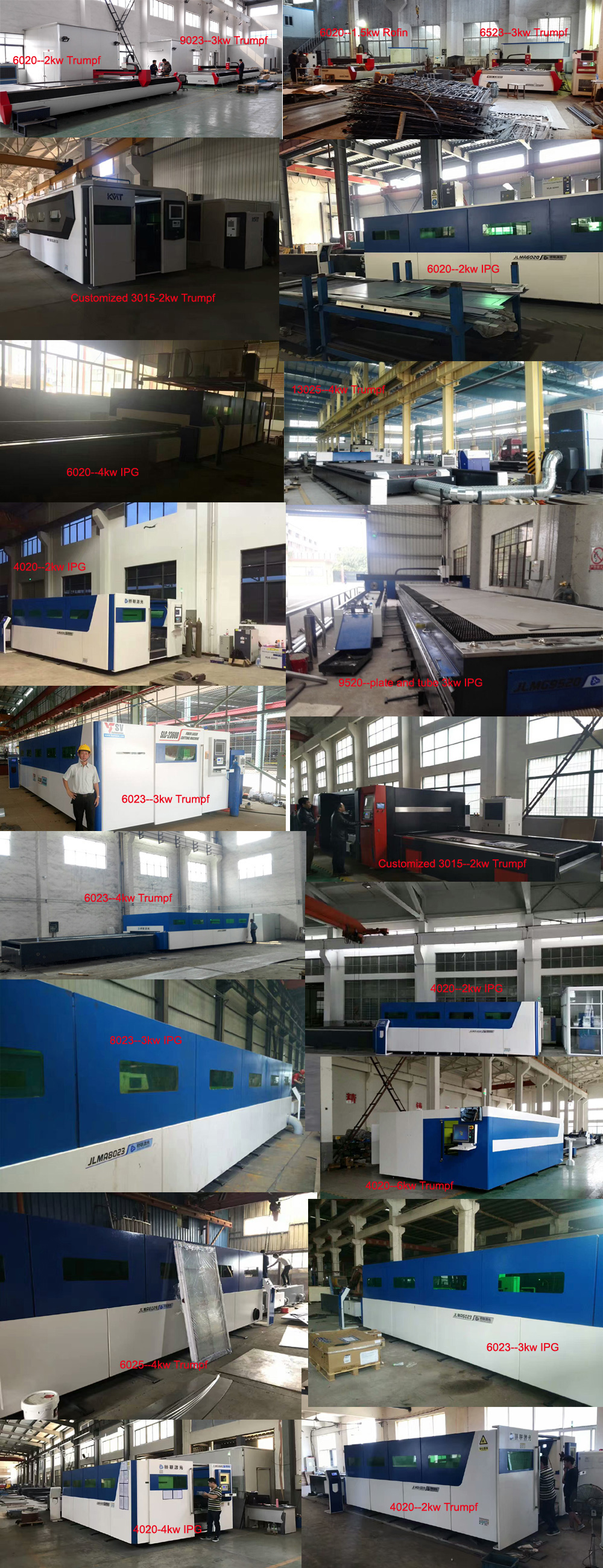 New design fast auto exchange table  fiber laser cutting machine with low price