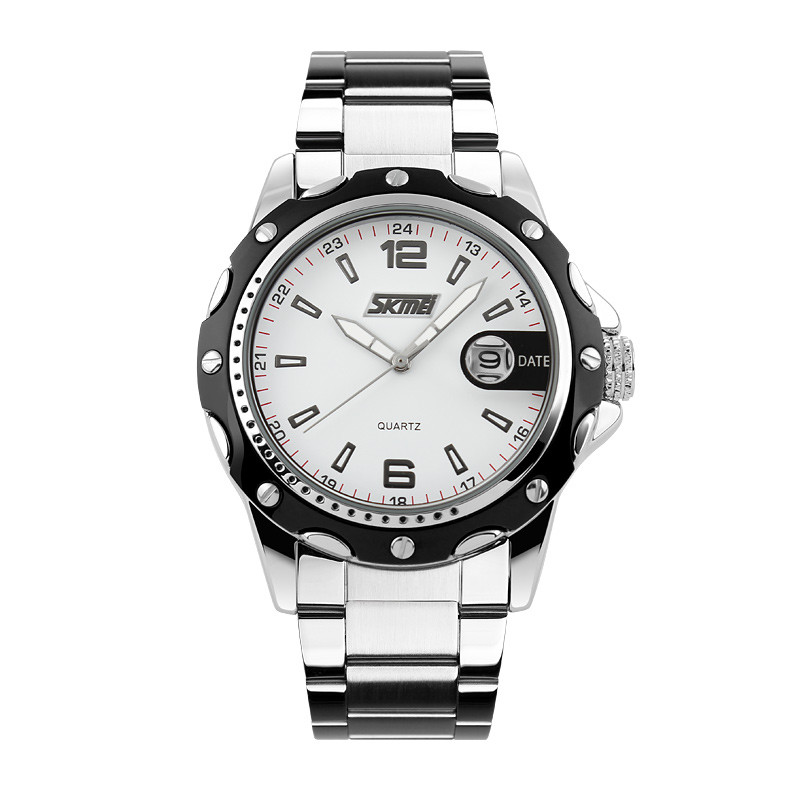 가죽 stainless steel Room18cm 생활에 movt watch relojes 험 브레와