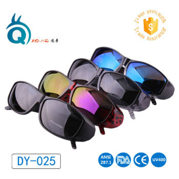 China Factory Wholesale flip up sunglasses polarized fitover sunglasses uv400