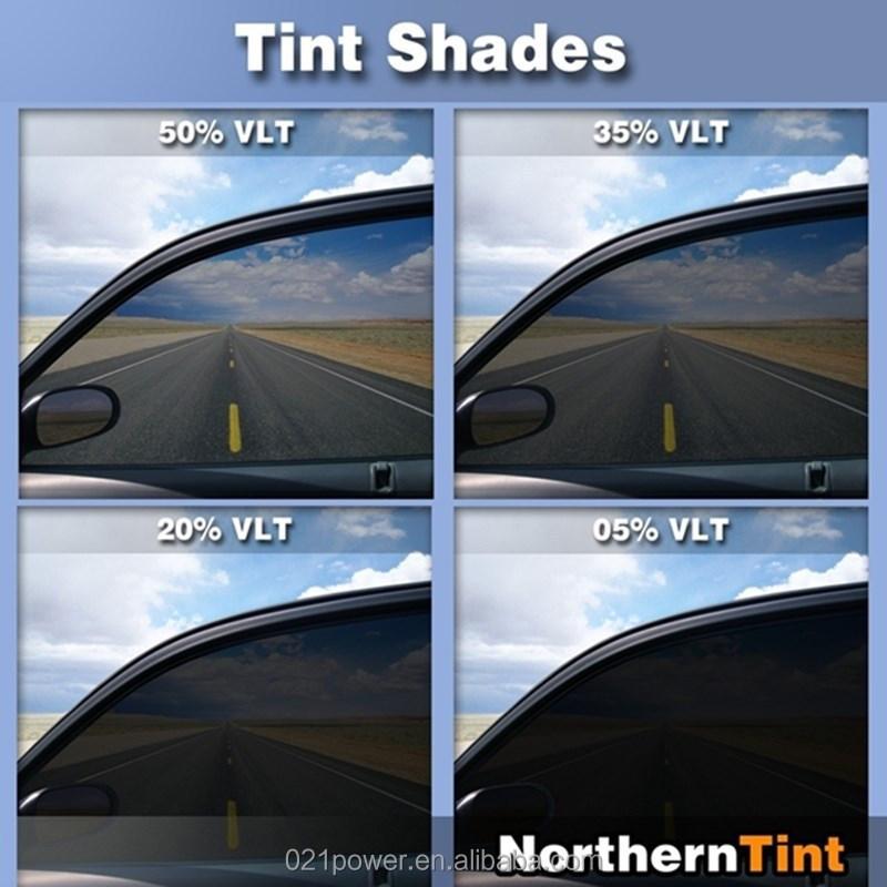 Cheap Car Glass Tinting