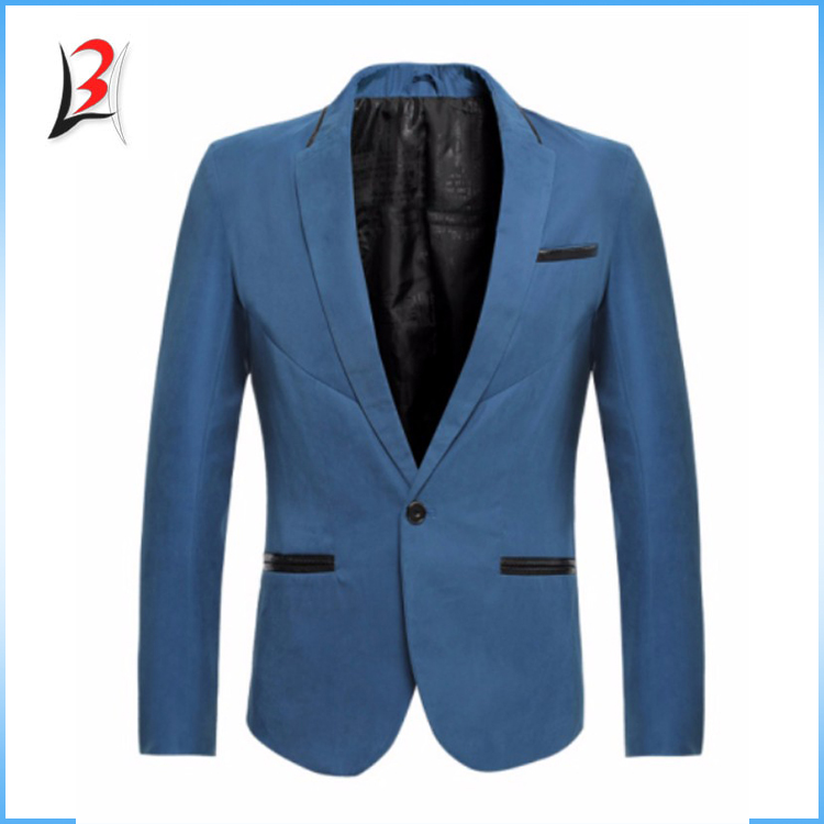 Widely Used Made In China trendy business suits for man