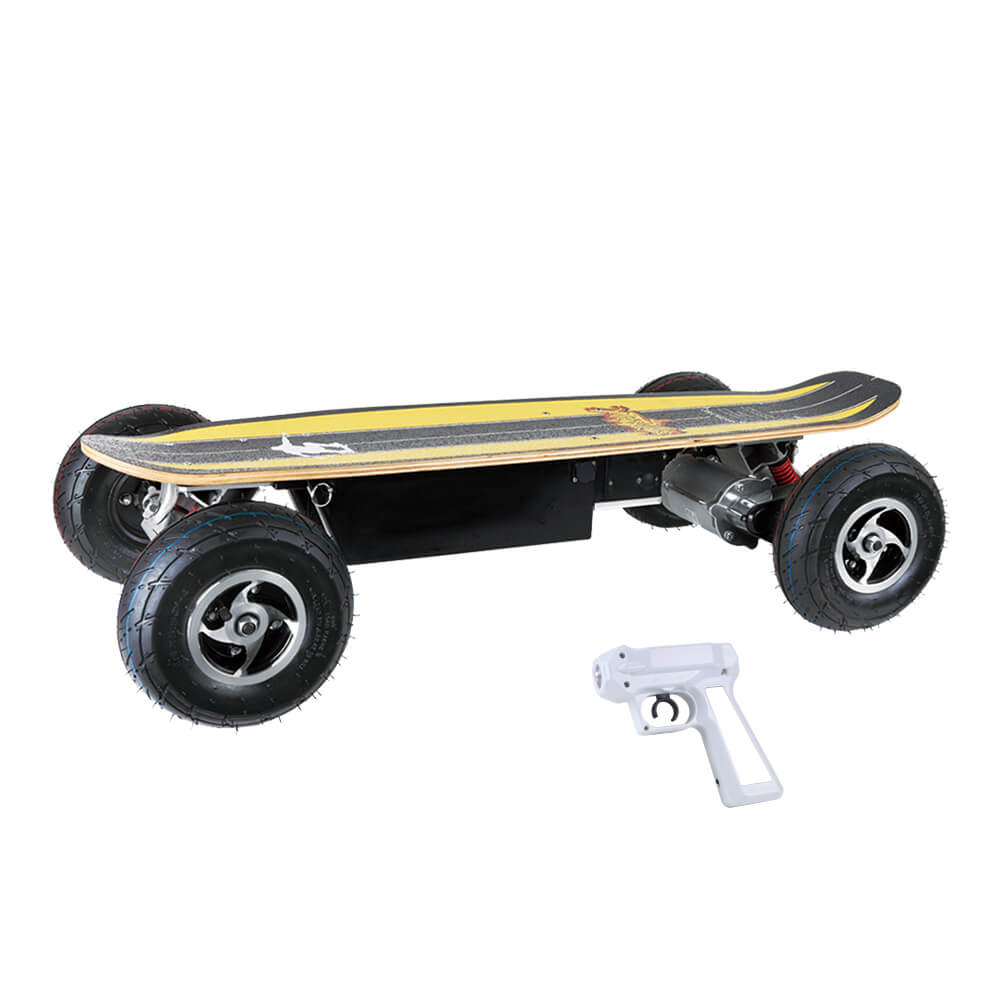 New Product Wholesale Electric Skateboard Remote 800W