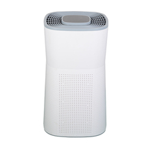 Negative ion multiple layer filter air purifier