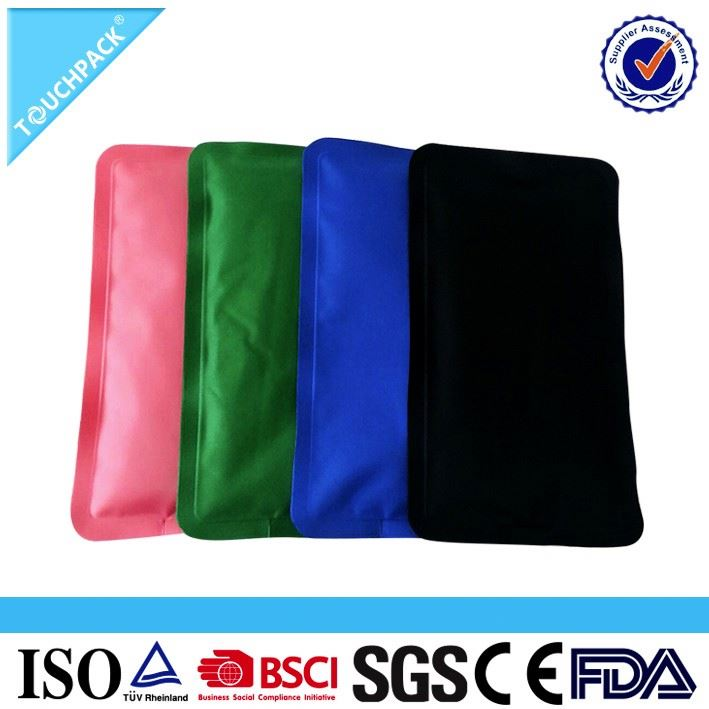 China Leading Supplier PVC Gel Hot Cold Pack &reusable PVC Gel Pack