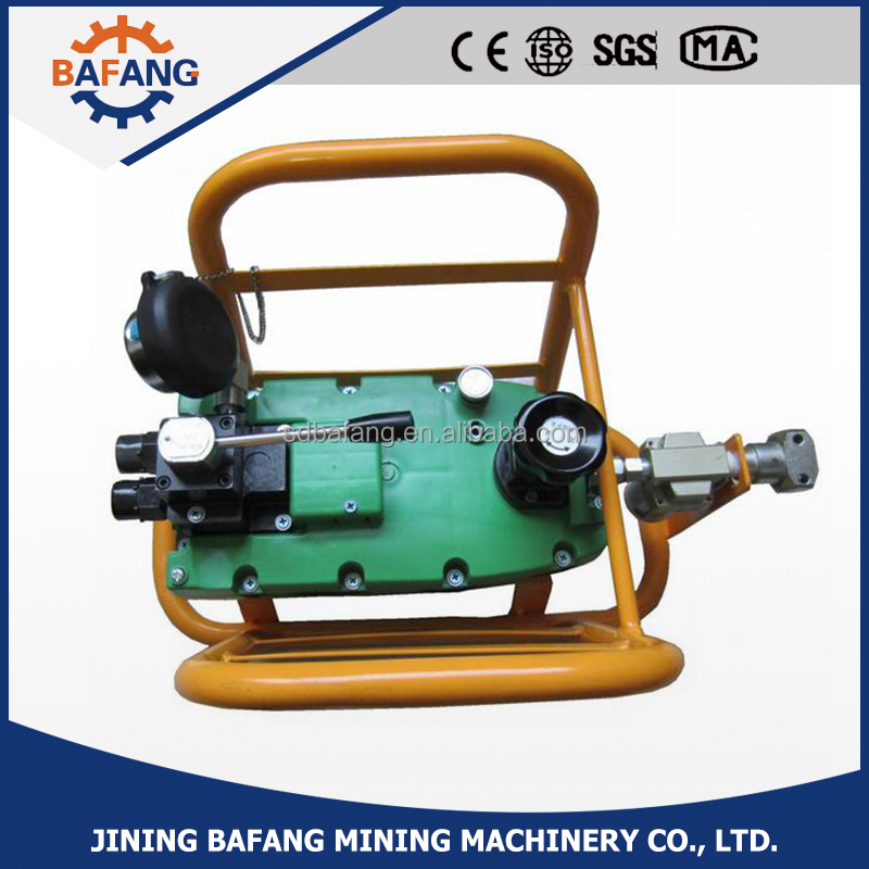 2016 Underground Coal Mine Pneumatic anchor cable tension machine for Sale