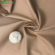 Popular Design 190gsm Soild Dyed Calico 97% Cotton 3% Spandex Stretch Satin Fabric For Trousers