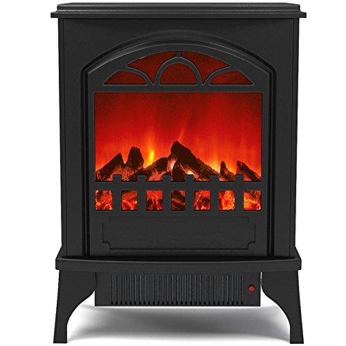 Get Quotations Regal Flame Phoenix Electric Fireplace Free Standing Portable E Heater Stove Better Than Wood Fireplaces
