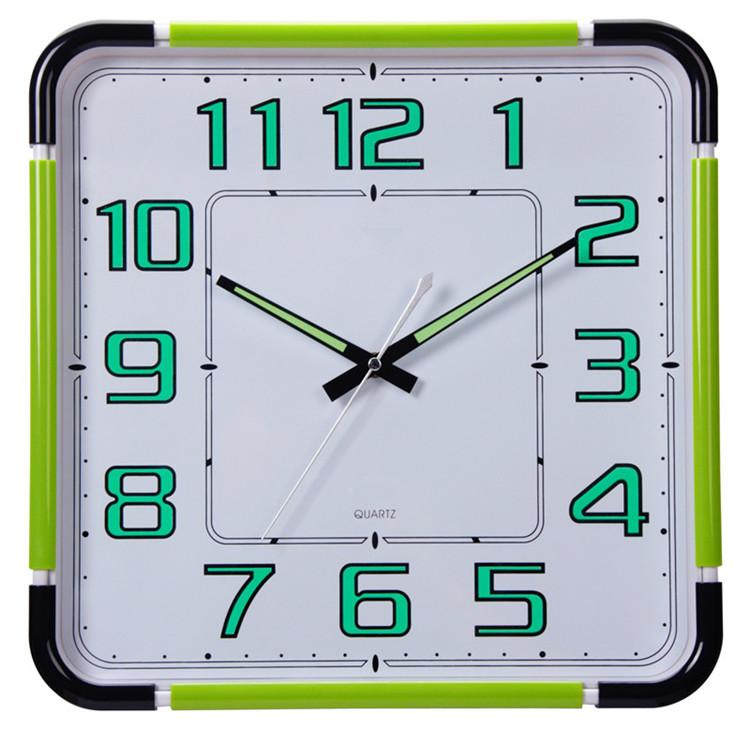 Catálogo de fabricantes de Reloj De Pared Fluorescente de alta ...
