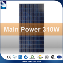 40% efficiency solar panels 300wp for solar system pakistan karachi