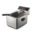 16L Counter Top Digital Type Electric 2-Tank 2-Basket  Fryer with Time Controller