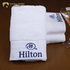 embroidery Logo cotton Promotional Custom Hand Towel