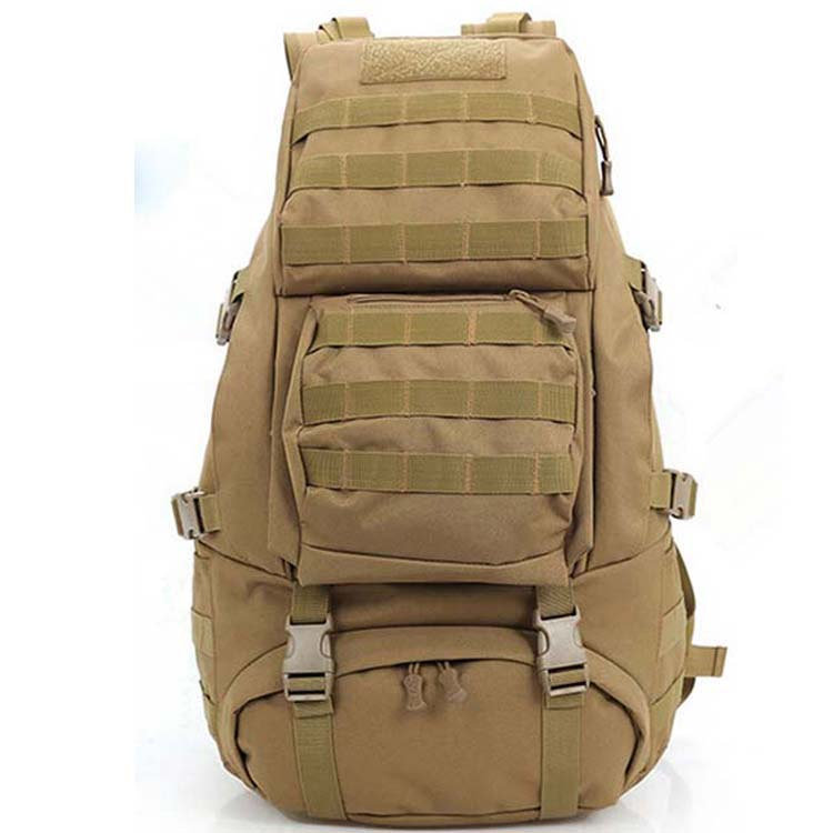 2016weibin Outdoor 40L US Level 3 Molle Assault Army tactical Military Backpack 7231