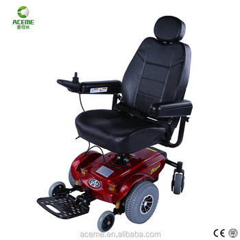 Marvelous Adjustable Seat Height Electric Motor Powered Handicapped Wheelchair Buy Handicapped Wheelchair Electric Motor Powered Wheelchair Adjustable Seat Machost Co Dining Chair Design Ideas Machostcouk