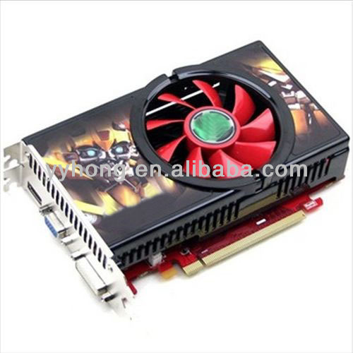 The cheap made in China 384bit 3072MB Gddr5 Video Card/Graphic Card