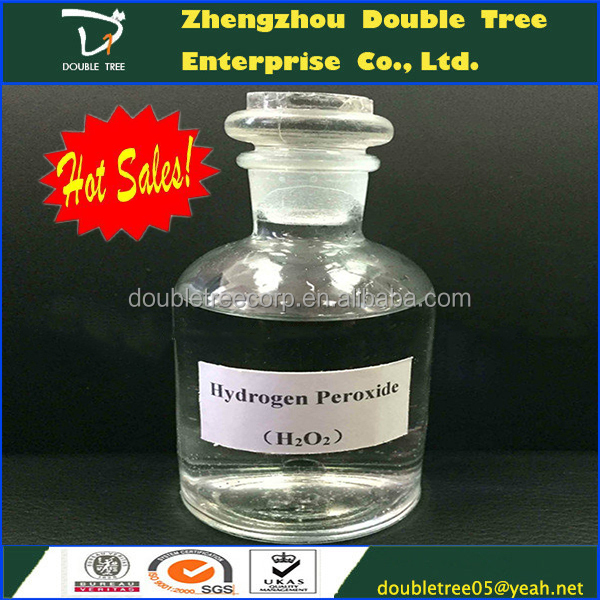 long-term factory supplier for H2O2 50%