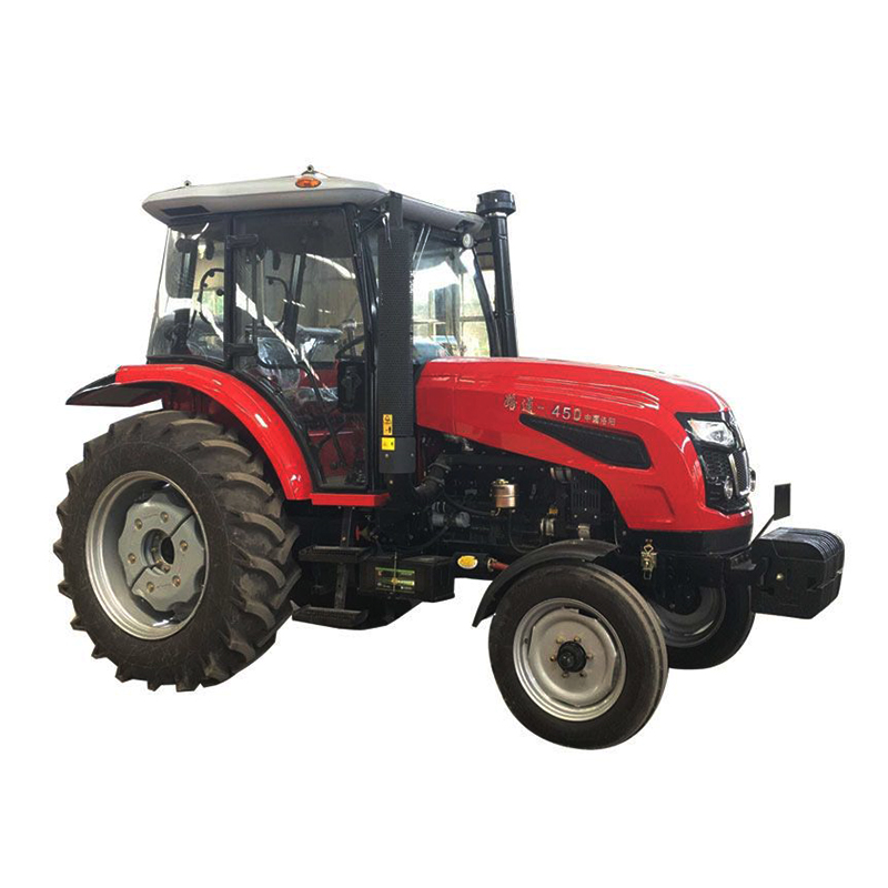 Leading Brand Foton/Lutong 4WD Tractor for UAE