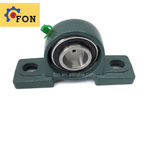 tr pillow block bearing UCP210 manufacture