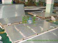 Medical X-ray Shielding Lead Sheet/lead sheet for x-ray protection/x-ray lead sheet for x-ray room MSLLS02-i