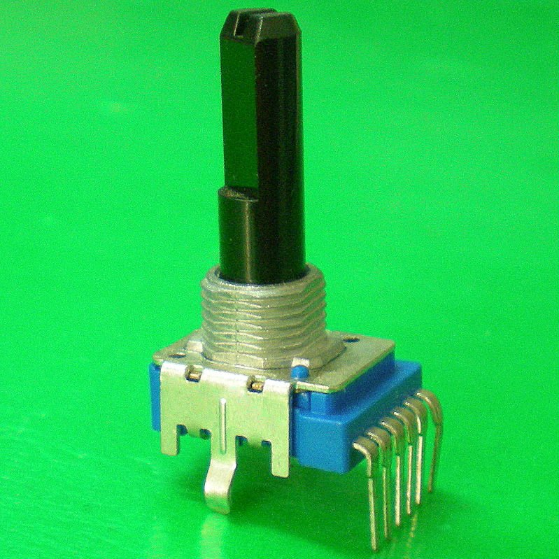 RK1114GH 11mm Size Horizontal Potentiometer