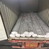 Hot selling building construction deformed steel rebar/steel bar China best price