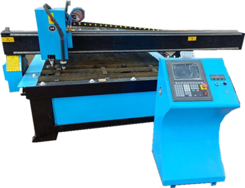 plasma cutter automatic marking equipment for sheet metal