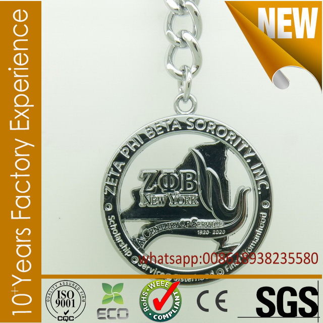CR-AB0035_metal label tag Hot selling name tag with pin