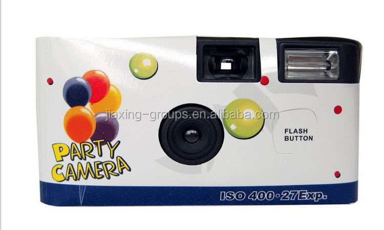 HOT SALE cheap disposable digital cameras,available in various color,Oem orders are welcome
